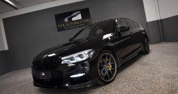 BMW 540i xDrive Aut. M-PERFORMANCE, LED, B&W, SCHIEBEDACH, ACC