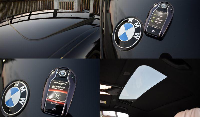 BMW 540i xDrive Aut. M-PERFORMANCE, LED, B&W, SCHIEBEDACH, ACC voll