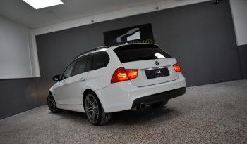 BMW 320d xDrive LCI, M-PAKET, NAVI, SPORTSITZE voll
