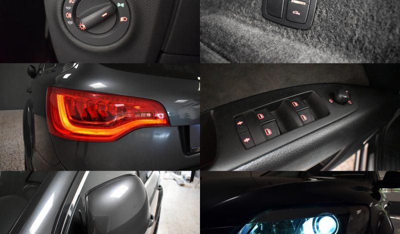 Audi Q7 3.0 TDI Aut. quattro V12 LOOK, 3x S-LINE, LUFT, PANO, ACC voll