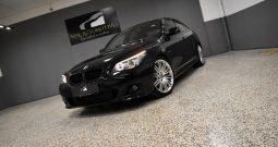 BMW 520d Aut. LCI, M-PAKET, NAVI, SPORTSITZE, XENON