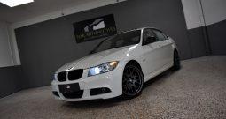 BMW 318i LCI, M-PAKET, 335i LOOK, NAVI, SCHIEBE, LEDER