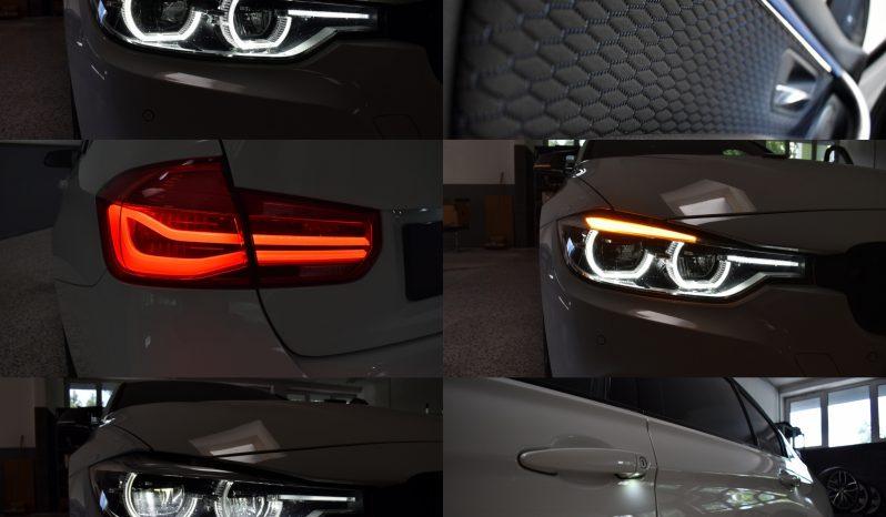 BMW 320d Aut. LCI, M-PERFORMANCE, LED, NAVI, H&K voll
