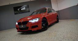 BMW 320d xDrive Aut. LCI, M-PERFORMANCE, PANO, INDVIDUAL, LED, HUD