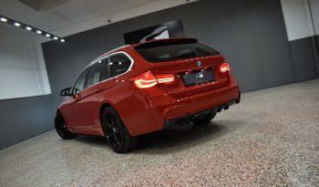 BMW 320d xDrive Aut. LCI, M-PERFORMANCE, PANO, INDVIDUAL, LED, HUD voll
