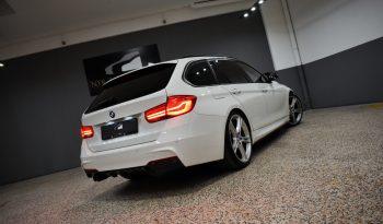 BMW 320d Aut. LCI, M-PERFORMANCE, NAVI, ACC, LED, HUD voll