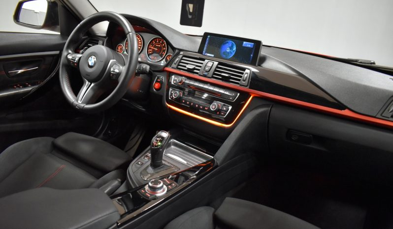 BMW 320i Aut. M-PERFORMANCE, NAVI, 340i LOOK, OLED voll