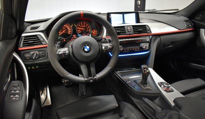 BMW 328i Aut. M-PERFORMANCE, SCHIEBE, 5x KAMERA, 340i LOOK, OLED, HUD voll