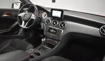 Mercedes Benz A200 A45 AMG LOOK, PANO, ILS, NAVI, SPORTSITZE voll