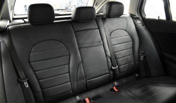 Mercedes Benz C220d T-Modell Aut. C63 AMG LOOK, LED, NAVI, LEDER voll