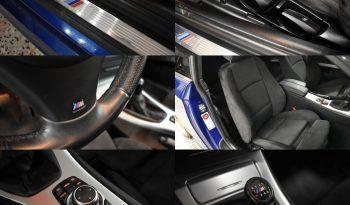 BMW 320d LCI, M-PAKET, NAVI, SPORTSITZE, AHK voll
